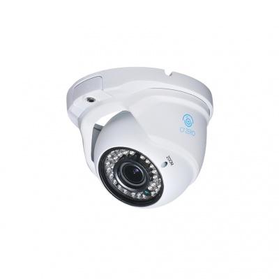 IP-камера видеонаблюдения уличная купольная O'Zero NC-VD20P (2.8-12 мм)