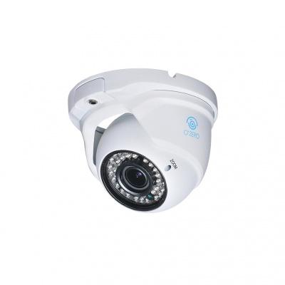IP-камера видеонабюдения купольная O'Zero NC-VD21 (2.8-12 мм)