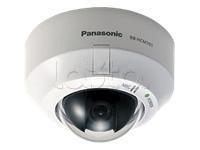 Panasonic BB-HCM701CE, IP-камера видеонаблюдения купольная Panasonic BB-HCM701CE