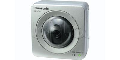 Panasonic BB-HCM715CE, IP-камера видеонаблюдения миниатюрная Panasonic BB-HCM715CE