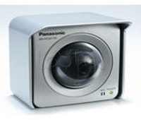 Panasonic BB-HCM735CE, IP-камера видеонаблюдения уличная миниатюрная Panasonic BB-HCM735CE