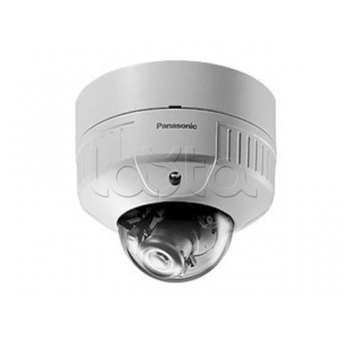 Panasonic WV-NW470S/G, IP-камера видеонаблюдения купольная фиксированная Panasonic WV-NW470S/G