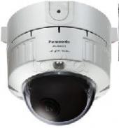 Panasonic WV-NW502SE, IP-камера видеонаблюдения купольная фиксированная Panasonic WV-NW502SE