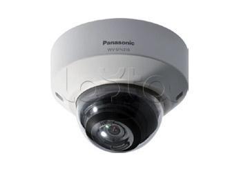 Panasonic WV-SFN310, IP-камера видеонаблюдения купольная Panasonic WV-SFN310