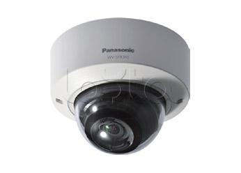 Panasonic WV-SFR310, IP-камера видеонаблюдения купольная антивандальная Panasonic WV-SFR310