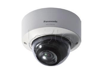 Panasonic WV-SFR311, IP-камера видеонаблюдения купольная антивандальная Panasonic WV-SFR311