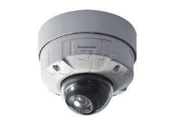 Panasonic WV-SFV311, IP-камера видеонаблюдения купольная антивандальная Panasonic WV-SFV311
