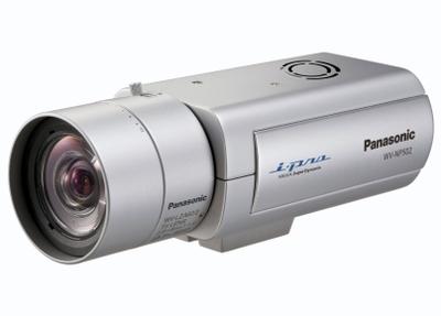 IP-камера видеонаблюдения в стандартном исполнении Panasonic WV-SP305E
