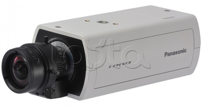 Panasonic WV-SPN631, IP-камера видеонаблюдения в стандартном исполнении Panasonic WV-SPN631