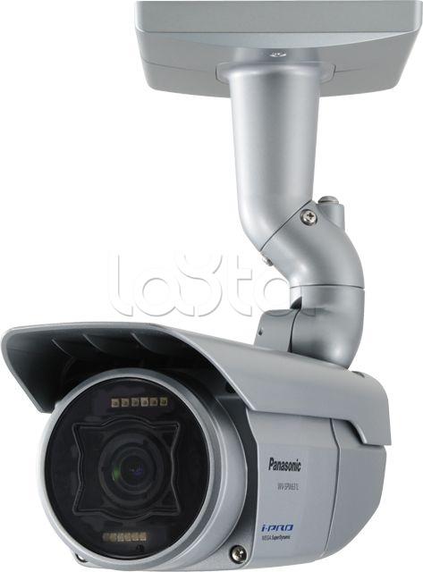 Panasonic WV-SPW631L, IP-камера видеонаблюдения уличная в стандартном исполнении Panasonic WV-SPW631L