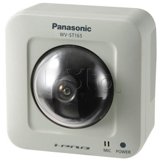 Panasonic WV-ST165E, IP-камера видеонаблюдения PTZ Panasonic WV-ST165E