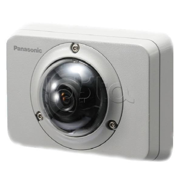 Panasonic WV-SW115, IP-камера видеонаблюдения миниатюрная антивандальная для банкоматов Panasonic WV-SW115