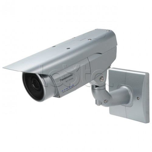 Panasonic WV-SW316E, IP-камера видеонаблюдения уличная в стандартном исполнении Panasonic WV-SW316E