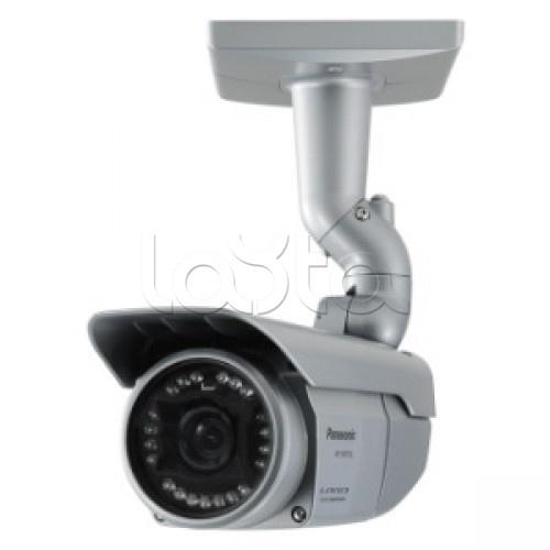 Panasonic WV-SW316LE, IP-камера видеонаблюдения уличная в стандартном исполнении Panasonic WV-SW316LE