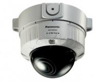 Panasonic WV-SW355E, IP-камера видеонаблюдения купольная фиксированная Panasonic WV-SW355E