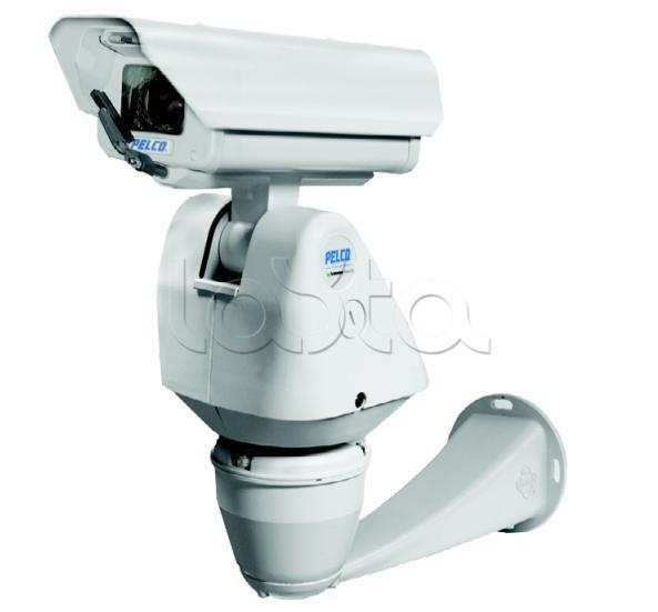 Pelco ES41EP36-5W-X, IP-камера видеонаблюдения PTZ уличная Pelco ES41EP36-5W-X