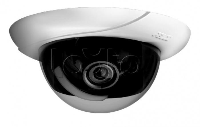 Pelco IDE10DN-0, IP-камера видеонаблюдения купольная Pelco IDE10DN-0