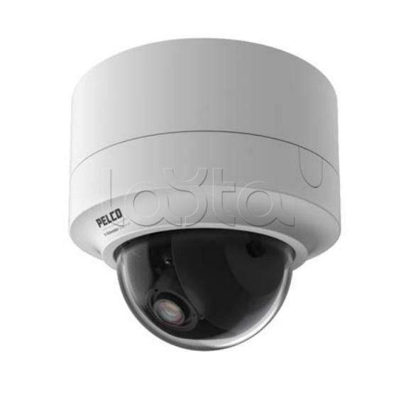 Pelco IMP1110-1S, IP-камера видеонаблюдения купольная Pelco IMP1110-1S