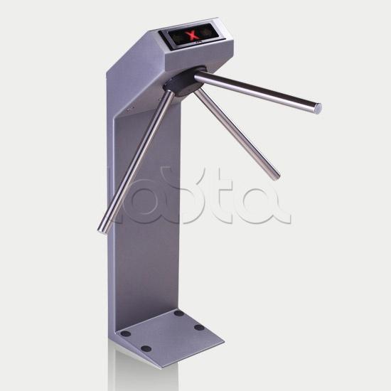 PERCo-TTR-04.1G (стандартные планки), Турникет электромеханический со стандартными планками PERCo-TTR-04.1G (стандартные планки)