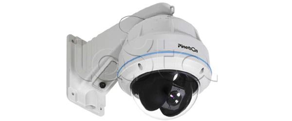 Pinetron PNC-SZ22, IP-камера видеонаблюдения PTZ уличная Pinetron PNC-SZ22