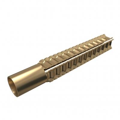 Дюбель металлический 5х30мм (500 шт/уп) ПожТехКабель PTK-Accessories