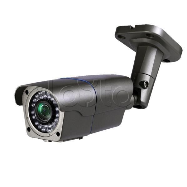 Polyvision PN9-M1-V12IRP-IP, IP-камера видеонаблюдения уличная в стандартном исполнении Polyvision PN9-M1-V12IRP-IP