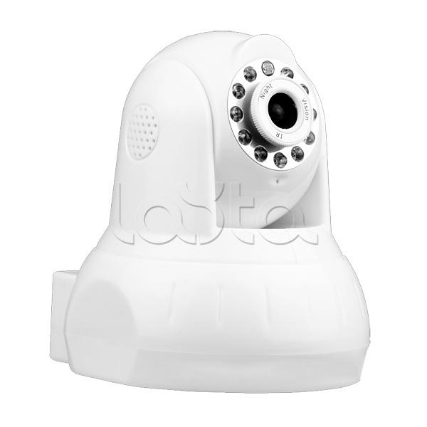 Polyvision PR2-M1-B4IRMAW, IP-камера видеонаблюдения PTZ Polyvision PR2-M1-B4IRMAW