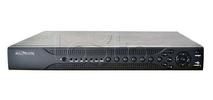 Видеорегистратор RVi RVi-IPN16/2-PRO NEW