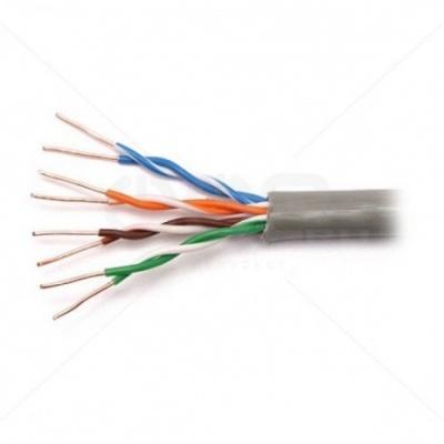 Кабель информационный UTP 4PR 24AWG CAT5e PROCONNECT 01-0043-2 (305м)