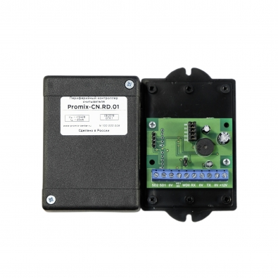 Контроллер считывателя Promix-CN.RD.01