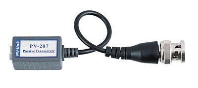 Приемопередатчик видеосигнала пассивный, по витой паре PV-Link PV-207