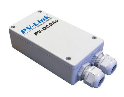 Блок питания уличного исполнения 12В 2А с герметичным отсеком для коммутации PV-Link PV-DC2A+