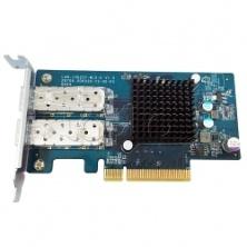 QNAP LAN-10G2SF-MLX, Карта сетевая QNAP LAN-10G2SF-MLX