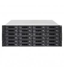 QNAP TVS-2472XU-RP-i5-8G, Сетевой RAID-накопитель QNAP TVS-2472XU-RP-i5-8G