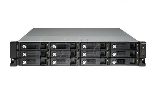 QNAP UX-1200U-RP, Модуль расширения QNAP UX-1200U-RP