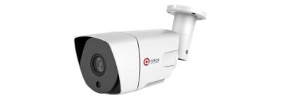 Камера видеонаблюдения уличная в стандартном исполнении QTECH QVC-AC-101 (2.8)