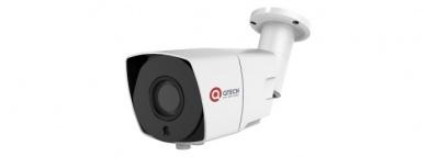 Камера видеонаблюдения уличная в стандартном исполнении QTECH QVC-AC-201 (2.8-12)