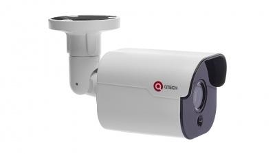 Камера видеонаблюдения уличная в стандартном исполнении 5Мп QTECH QVC-AC-501 (4)