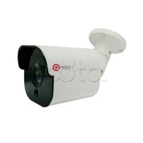 QTECH QVC-AC-501L (4), Камера видеонаблюдения в стандартном исполнении QTECH QVC-AC-501L (4)