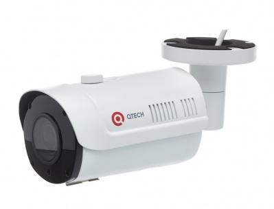 IP-камера видеонаблюдения в стандартном исполнении QTECH QVC-IPC-201AE (2.8-12)