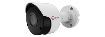 IP-камера видеонаблюдения уличная в стандартном исполнении QTECH QVC-IPC-201S (3.6)
