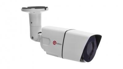 IP-камера видеонаблюдения в стандартном исполнении QTECH QVC-IPC-201Z (2.8-12)