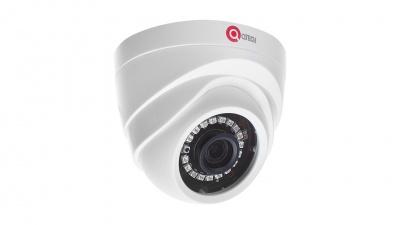 IP-камера видеонаблюдения купольная QTECH QVC-IPC-202L (3.6)