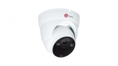 IP-камера видеонаблюдения купольная QTECH QVC-IPC-202VAE (2.8-12)