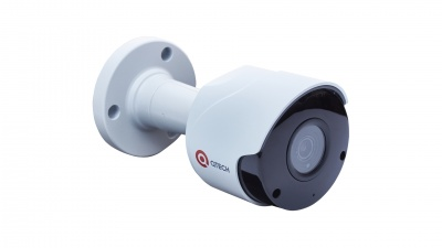 IP-Камеры видеонаблюдения в стандартном исполнение QTECH QVC-IPC-501 (2.8)