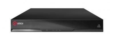 IP видеорегистратор 16 канальный QTECH QVC-NVR-216/5MP