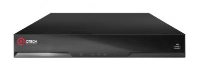 Видеорегистратор мультигибридный 16 канальный QTECH QVC-XVR-216/1080P