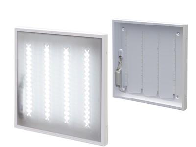 Светильник светодиодный R-Лайт СПН 36-2500/5500/Х