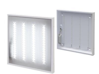 Светильник светодиодный R-Лайт СПУ 40-3200/Х