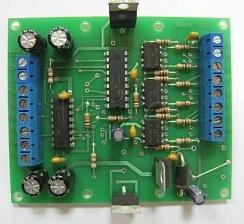 Ростов-Дон Модуль TK02 с конденсаторами (Собственного изготовления), Модуль TK02 с конденсаторами (Собственного изготовления) Ростов-Дон